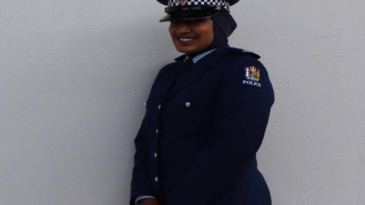 Hijab set to become part of New Zealand police force uniform - NZ Punjabi News