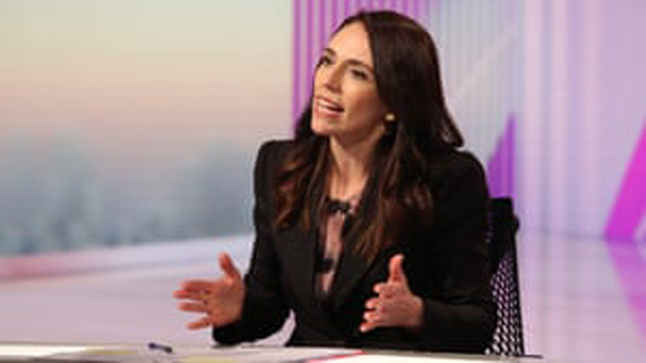 "Heckles by woman at Al Noor Mosque imam was ""straight racism"": Jacinda Ardern - NZ Punjabi News"